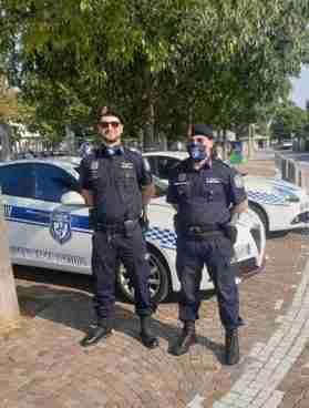 <b>Corpo di Vigilanza Lecco e provincia</b>